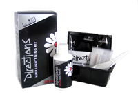 La Riche Directions 30 Vol Hair Lightening Bleach Kit