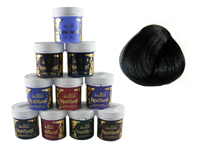 La Riche Directions Hair Colour - Ebony