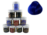 La Riche Directions Hair Colour - Midnight Blue