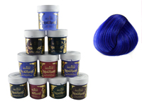 La Riche Directions Hair Colour - Neon Blue