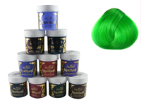 La Riche Directions Hair Colour - Spring Green
