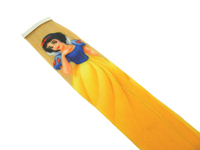 Disney Clip-In Extensions - Snow White (Blonde)