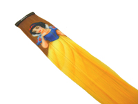 Disney Clip-In Extensions - Snow White (Brown)