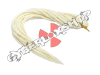 Elysee Star Dreads - Snow White