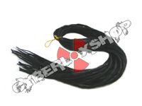 Elysee Star Dreads - #1 Jet Black