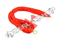 Elysee Star Dreads - Dark Red