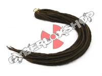 Elysee Star Dreads - #10 Lighter Brown