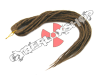Elysee Star Dreads - #12 Light Golden Brown