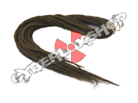 Elysee Star Dreads - #18 Dark Golden Brown