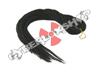 Elysee Star Dreads - #1B Off Black