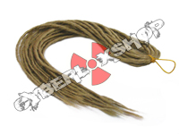 Elysee Star Dreads - #24 Natural Blonde