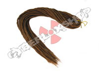 Elysee Star Dreads - #30 Reddish Brown