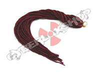 Elysee Star Dreads - #39 Burgundy