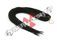 Elysee Star Dreads - #4 Dark Brown