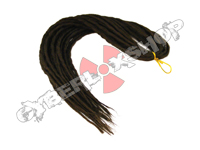 Elysee Star Dreads - #6 Ash Brown
