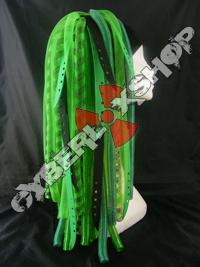 Extreme Green Cyberlox