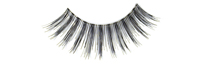 Stargazer False Eyelashes #18 (Natural Black)