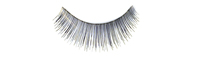 Stargazer False Eyelashes #20 (Thick Black)