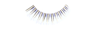 Stargazer False Eyelashes #38 (UV Purple)
