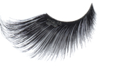 Stargazer False Eyelashes #63 (Extra Long Black with Diamonds)