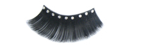 Stargazer False Eyelashes #70 (Extra Thick Black with Diamontes)