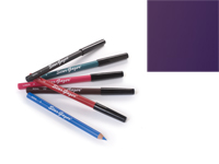 Stargazer Kohl Eye & Lip Pencil #07 (Dark Purple)