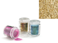 Stargazer Glitter Shaker - Gold