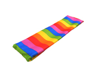 Headband - Rainbow Stripe