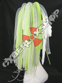 Lime Rose Cyberlox