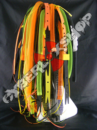Mega Mutant (Orange / Yellow) Cyberlox