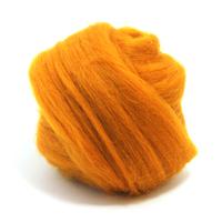 Amber Merino Wool (50g)