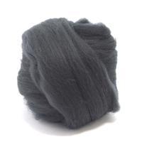 Charcoal Merino Wool (50g)