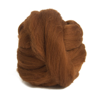 Hazelnut Merino Wool (50g)