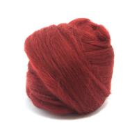 Loganberry Merino Wool (50g)