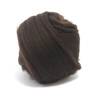 Mocha Merino Wool (50g)