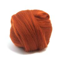Rust Merino Wool (50g)