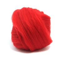 Scarlet Merino Wool (50g)