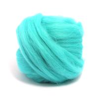 Spearmint Merino Wool (50g)