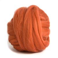 Terracotta Merino Wool (50g)