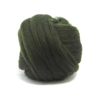 Moss Merino Wool (50g)