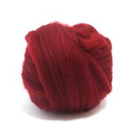 Ruby Merino Wool (50g)