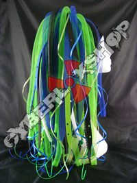 Neon Temptation Cyberlox