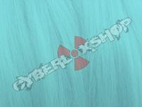 CyberloxShop Phantasia Kanekalon Jumbo Braid - Aqua Ice
