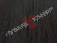 CyberloxShop Phantasia Kanekalon Jumbo Braid - Black Coffee