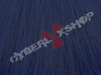 CyberloxShop Phantasia Kanekalon Jumbo Braid - Blue Liquorice