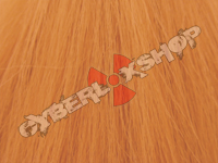 CyberloxShop Phantasia Kanekalon Jumbo Braid - Brass Orange