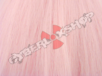 CyberloxShop Phantasia Kanekalon Jumbo Braid - Bubblegum