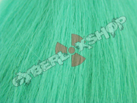 CyberloxShop Phantasia Kanekalon Jumbo Braid - Celadon Green