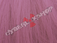 CyberloxShop Phantasia Kanekalon Jumbo Braid - China Rose