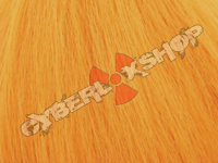CyberloxShop Phantasia Kanekalon Jumbo Braid - Copper Orange